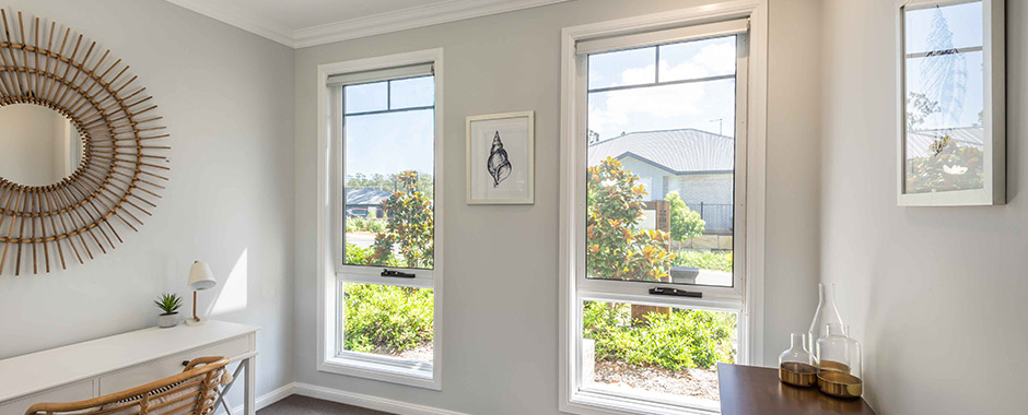 Awning Windows Series 516