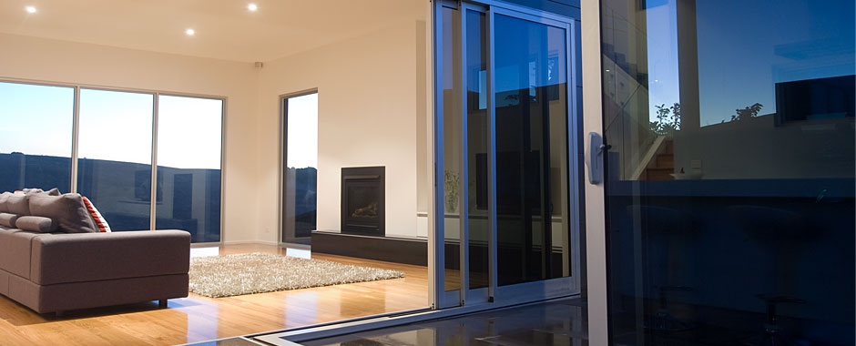 SlideMASTER™ Sliding Door (Internal Sliding)