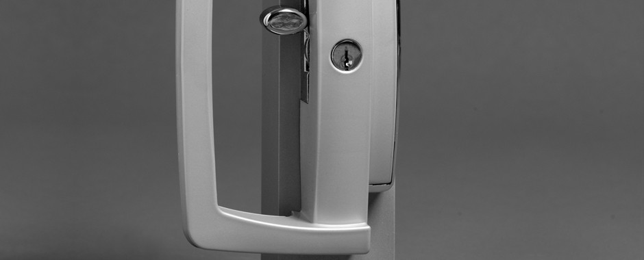 ANDO™ | Sliding Door Lock